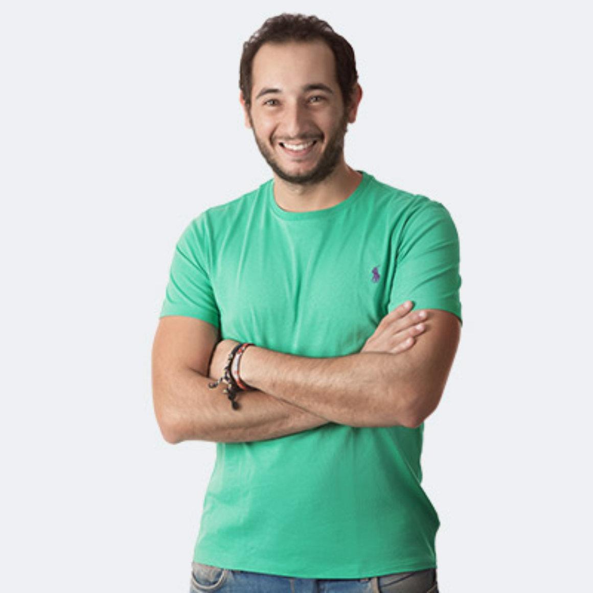 Ahmed Elruby