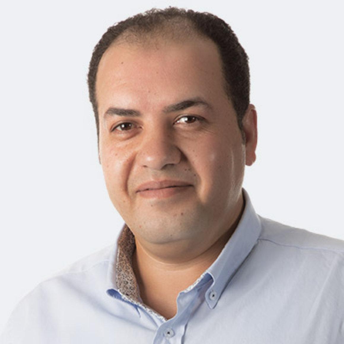 Amr Elshimy
