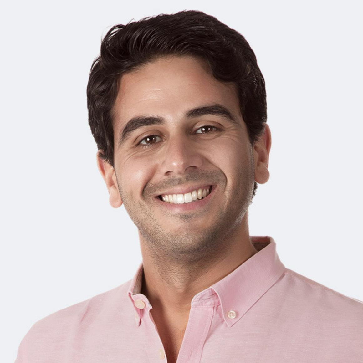 Mohamed Elbassiouny