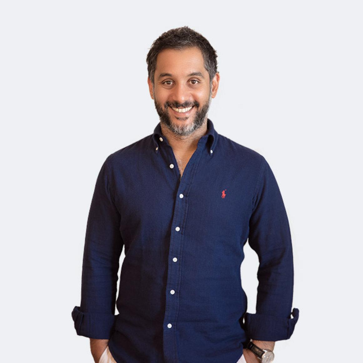 Ahmed Elsherif
