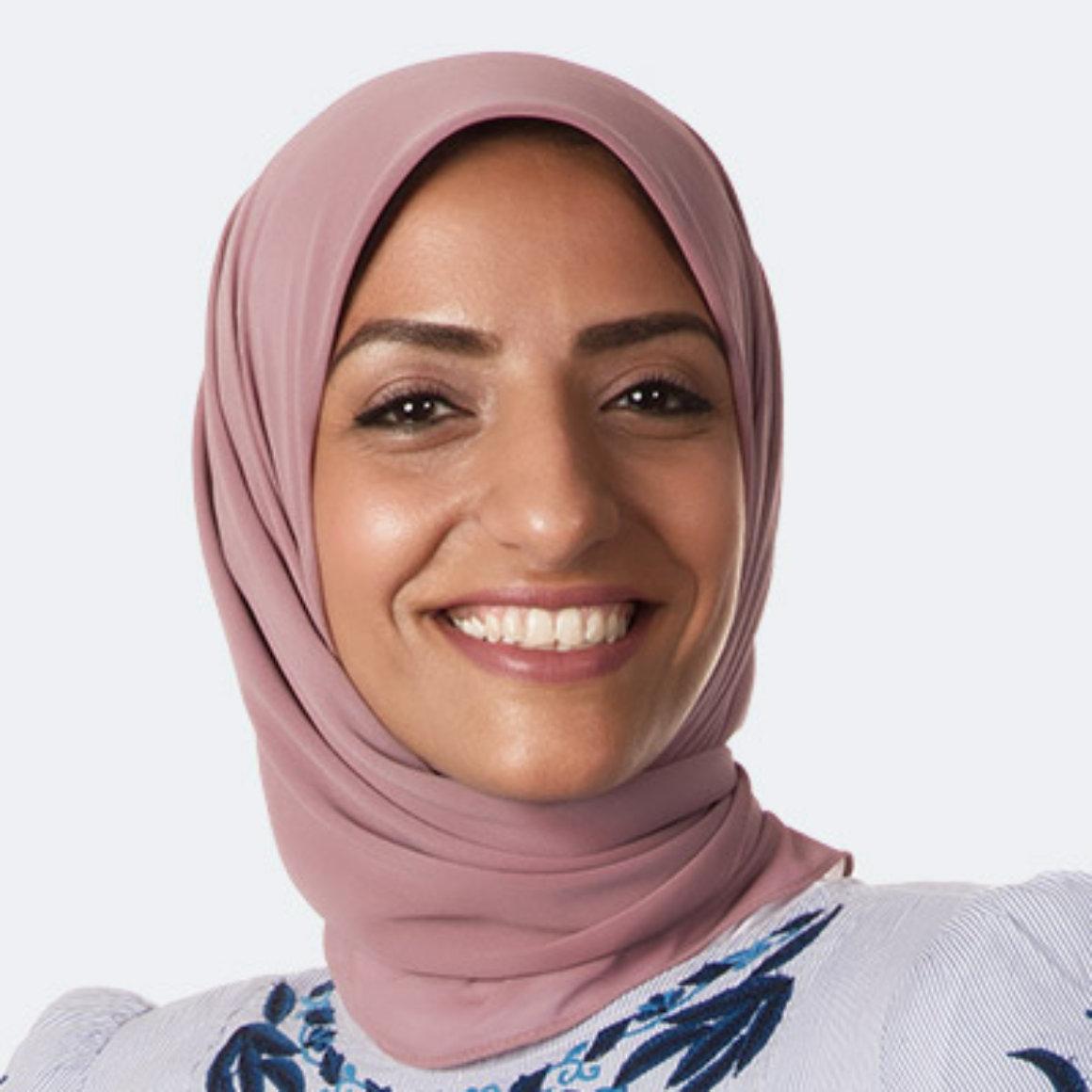 Amira Ismail
