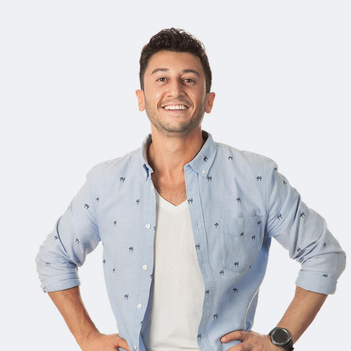Ramez Youssef